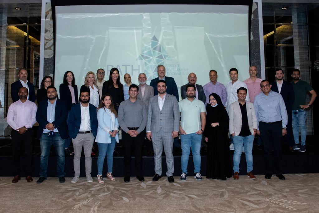 Launch of PATH- Future Leaders Program